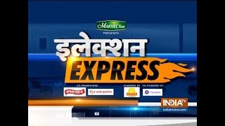 Election Express: What is the mood of voters in West Bengal? - INDIATV