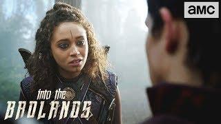 'Nix's Faith' Inside Ep. 310 BTS   Into the Badlands - AMC