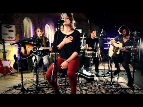 "Dead Sara ""Test On My Patience"" At: Guitar Center"