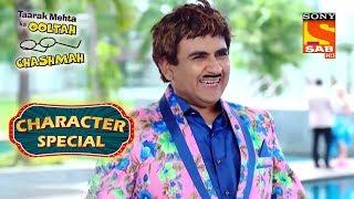 Jethalal's New Appearance | Taarak Mehta Ka Ooltah Chashmah - SABTV