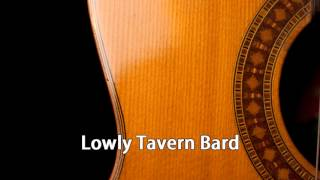 Royalty Free :Lowly Tavern Bard