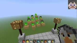 Обзор Модов #13:Angry Birds