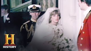 Royal Wedding Dresses Through the Years | History - HISTORYCHANNEL