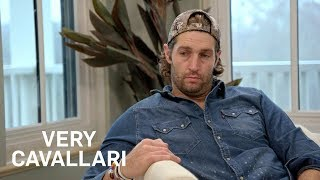 Kristin Cavallari Cries in Jay's Arms After Talking About Loss | Very Cavallari | E! - EENTERTAINMENT
