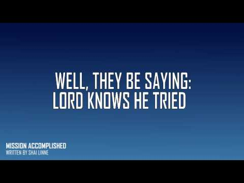 Shai Linne - Mission Accomplished