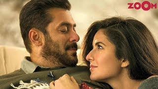 Salman Khan & Katrina Kaif to recreate 'O O Jaane Jaana' for 'Time To Dance' after Bharat? - ZOOMDEKHO