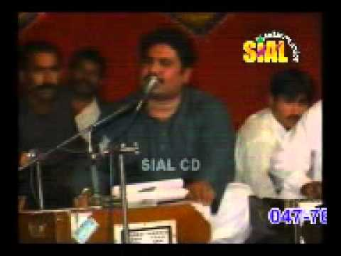 imran talib program kabir wala multan song 1
