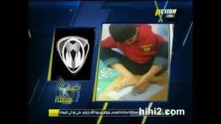 فيديو : نادي هجر يكرم طالب من ذوي الاحتياجات خاصة