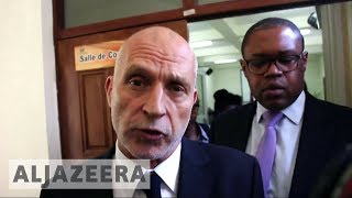 🇬🇧 Oxfam apologises to Haiti over sex scandal - ALJAZEERAENGLISH