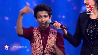 India's Raw Star - Vote for Mohan - STARPLUS