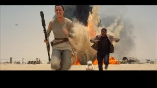 New 'Star Wars' Trailer Excites Fans - ABCNEWS