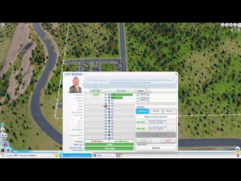 SimCity Ep. 6 Co-Op with AtomMagic