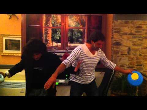 Ristorante La Cecca - I Gemelli Siamesi parte 3