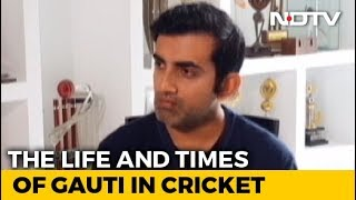 Anil Kumble-Virat Kohli Saga Darkest Phase Of Indian Cricket: Gautam Gambhir - NDTV