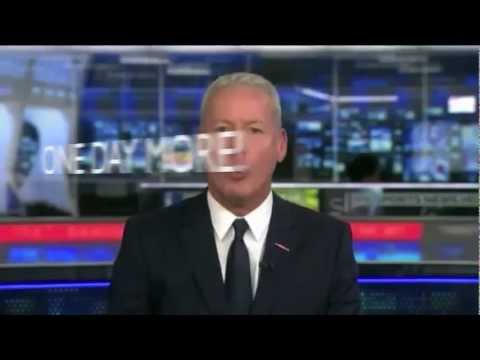 Transfer Deadline Day Remix - One Day More