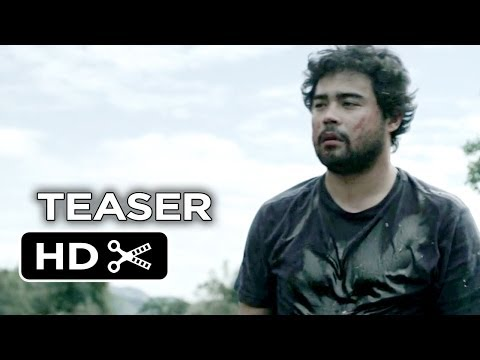 Norte, the End of History Official Teaser Trailer (2014) - Filipino Drama HD