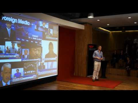 World's most misunderstood brand: Luke Lombe at TEDxHultBusinessSchoolSH (re)Thinking China