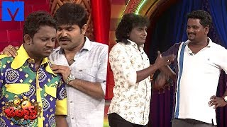 Chalaki Chanti & Team Performance - Chanti Skit Promo - 8th August 2019 - Jabardasth Promo - MALLEMALATV
