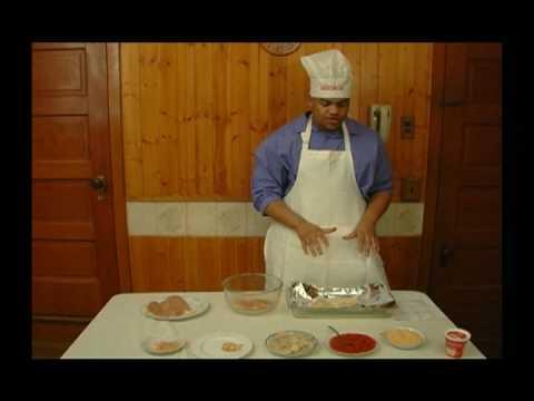 Kraft Cooking Project Final 2