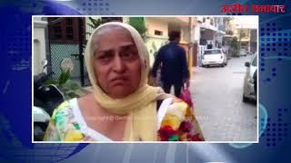 video : जालंधर : युवक महिला का बैग झपट फरार, घटना सीसीटीवी कैमरे में कैद