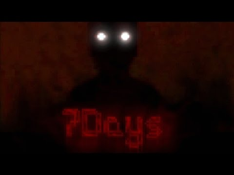 7 Days - Part 01 (Halloween 2014) | Too Much Gaming