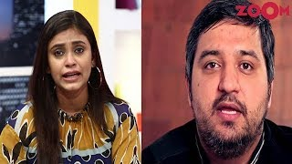 Exclusive: Debonita Sur CALLS OUT Vicky Sidana for judging her character! | #MeToo | Bollywood News - ZOOMDEKHO