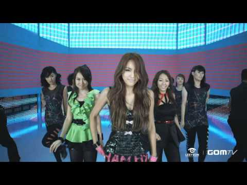 [MV HD] HAM 'T.T Dance'