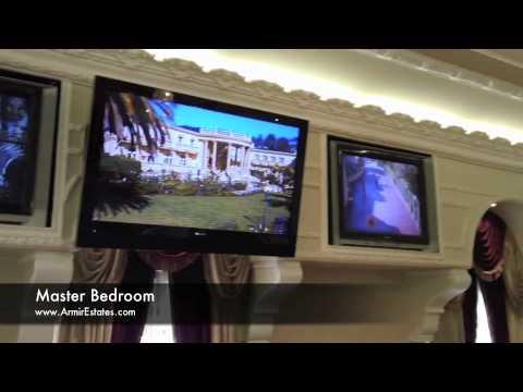 $40 Million- Bel Air Mansion - Bel Air Real Estate - Bel Air Homes for Sale - Armir Estates