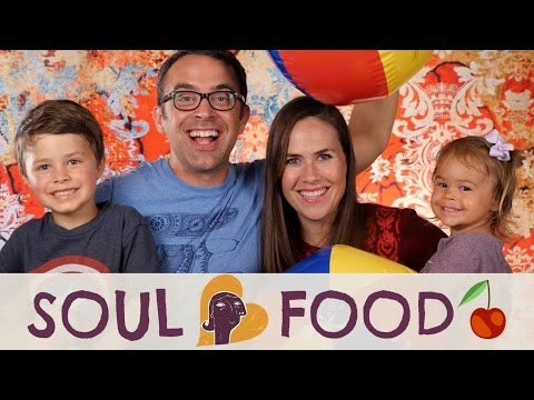 WE LIKE TO PARTY 🎉 (Soul Food)