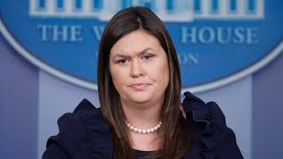 White House press briefing - WASHINGTONPOST