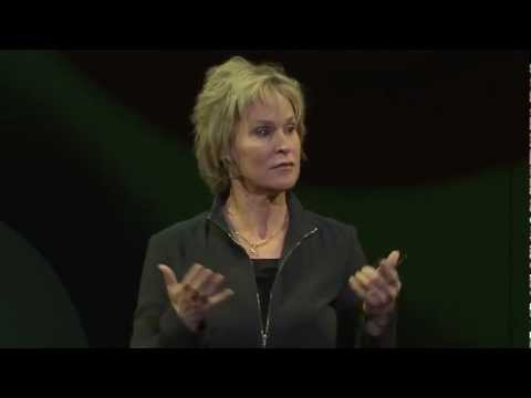 Frances Arnold at TEDMED 2012