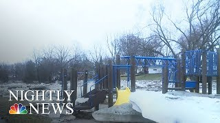 At Least 6 Dead From Midwest Flooding | NBC Nightly News - NBCNEWS