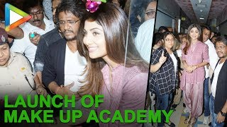 Shilpa Shetty To Launch Her make up Academy Ajay Shelar Makeup Academy - HUNGAMA
