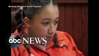 Cyntoia Brown: From convicted murderer to victims' advocate - ABCNEWS