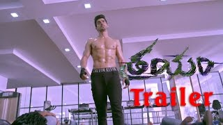Thrayam Movie Teaser | Vishu Reddy | Abhiram | Sanjana | Gautham Naidu | Latest | Tollywood - IGTELUGU