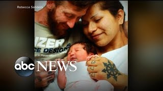 Newborn reunited with parents after being taken by Native American tribe - ABCNEWS