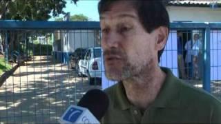 Insegurança fecha posto de saúde em Campinas