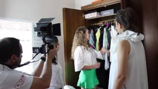 T02E02: Guarda-roupa de Miss