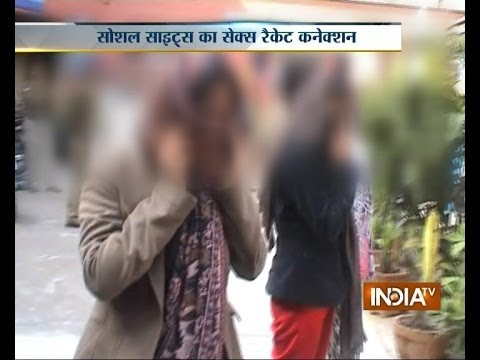 Sex racket flourishing on social networking sites-3