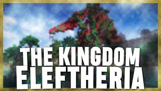 Thumbnail van The Kingdom Eleftheria Tour #1 - Waar blijft de Roleplay?!