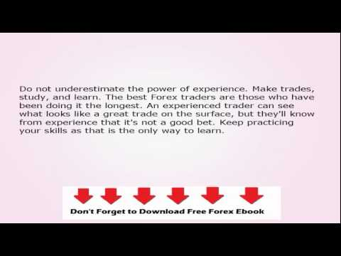 Forex Conversion Tutorial and Forex