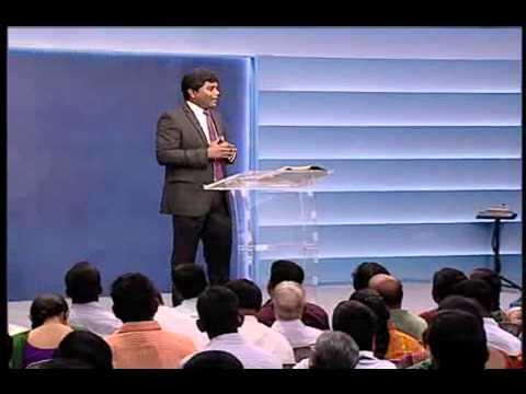 Sunday Tamil Service -  21  September 2014