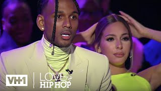 Jojo Claims Bobby is in Love w/ Prince | Love & Hip Hop: Miami - VH1