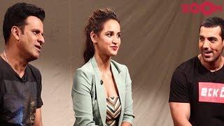 Exclusive: 'Satyameva Jayate' Team Gets Candid | Bollywood News - ZOOMDEKHO