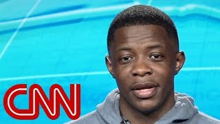 Waffle House hero: We were tussling for the gun - CNN