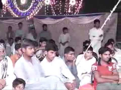 Balli Jatti Saif Ul Malook And Desi Program