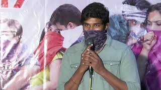 Romantic Criminals Movie Press Meet | TFPC - TFPC
