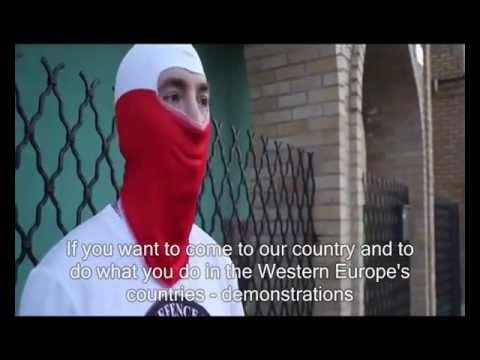 """""""Przesłanie do muzułmanów"""""""