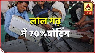 Over 70% vote in Chhattisgarh's red corridor | 2019 Kaun Jitega - ABPNEWSTV