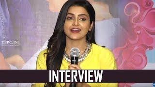 Actress Avanthika Interview About Vaisakham Movie | TFPC - TFPC